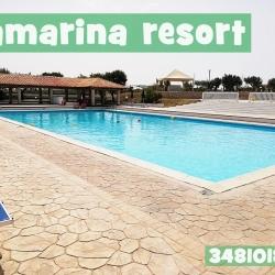 Villaggio Turistico Kamarina Resort